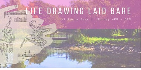 Life Drawing Laid Bare: Drawing Movement tickets