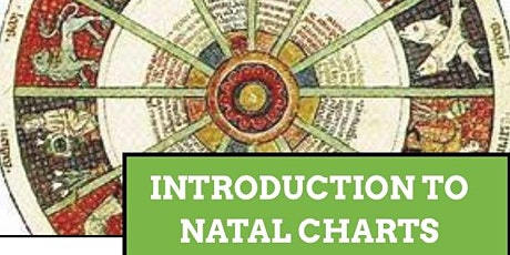 Introduction to Natal Charts tickets