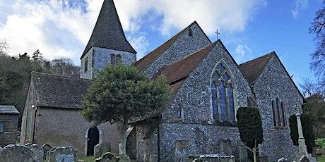 Shipley Arts Festival: St John the Baptist Church. tickets