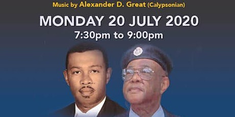 ALLAN WILMOT: BEFORE THE EMPIRE WINDRUSH - Q&A led by Vincent McBean tickets