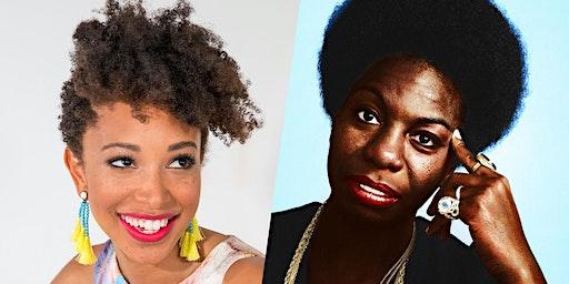 Tahira Clayton's Tribute to Nina Simone