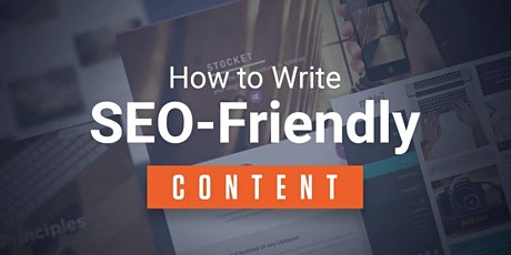 How to Write SEO Content that Ranks #1 in Google [Live Webinar] Boston tickets