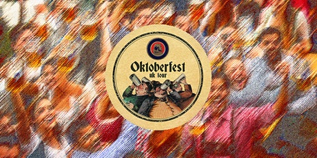 Oktoberfest Leicester tickets