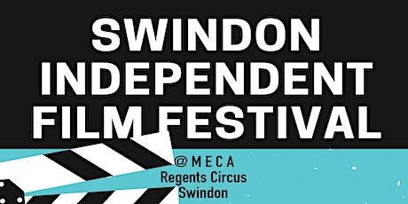 Swindon Independent Film Festival 2021 tickets