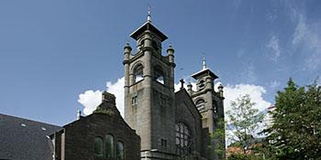 Sunday Masses in St. Mary's Forebank tickets