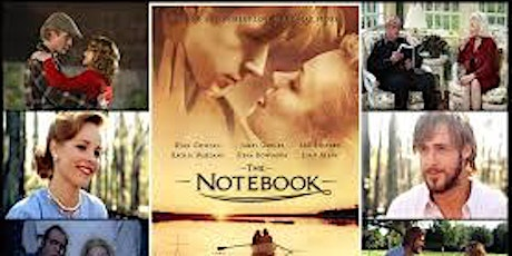 Drive in Movie - Date Night - 4 Course Dinner & Movie - THE NOTEBOOK tickets