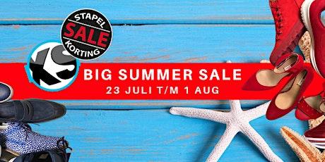 Monstermaatjes Toegangsticket do 23  juli 13.00 - 14.30 tickets