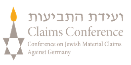 The Claims Conference tickets