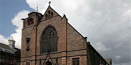 Sunday Mass at St. Patrick's, Dundee tickets