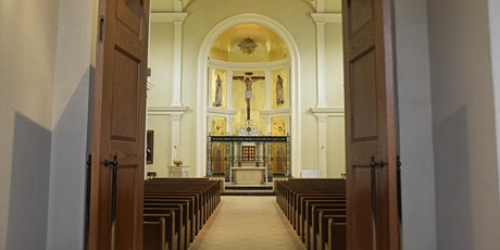 Masses for July 18-19 tickets