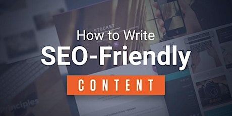 How to Write SEO Content that Ranks#1 in Google[Live Webinar]Salt Lake City tickets