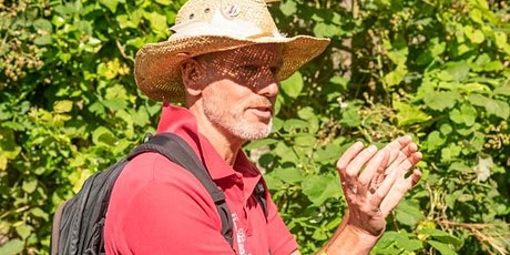 Future Flora - Guided Walk Led By Pete Yeo tickets