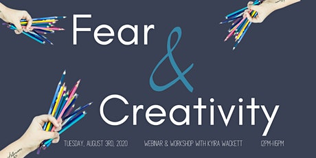 Adversity Rising ONLINE: Fear & Creativity: How to Maximize Authenticity tickets
