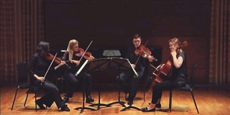 Corran Quartet tickets