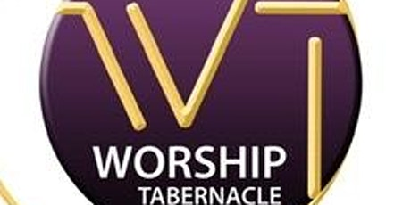 Worship Tabernacle Sunday Celebration Service tickets
