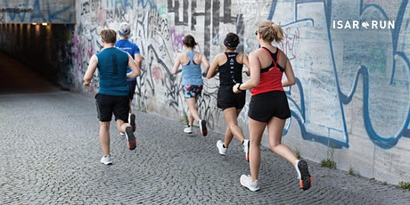 Isar Run After-Work Run Tickets