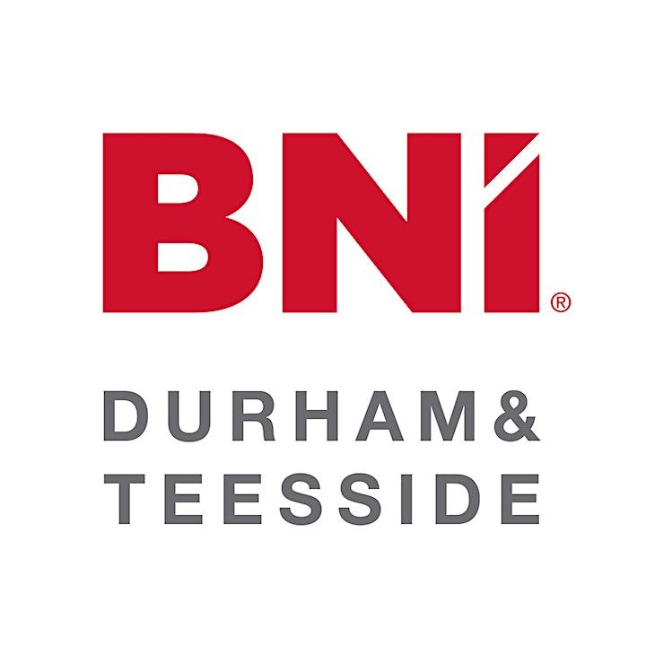 Business Networking International (BNI) Darlington image