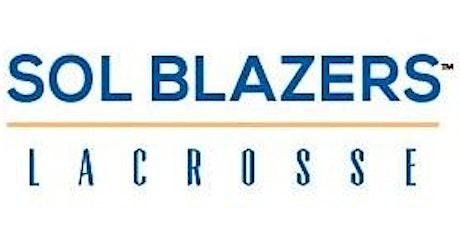 Free Girls Lacrosse Clinic tickets