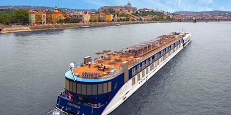 Virtual Cruise Night: AmaWaterways: The Captivating Rhine tickets
