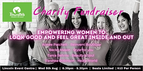 Empowering Women to Look Good and Feel Great Inside and Out tickets