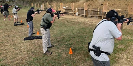 Gunset: Tactical Rifle Fundamentals tickets