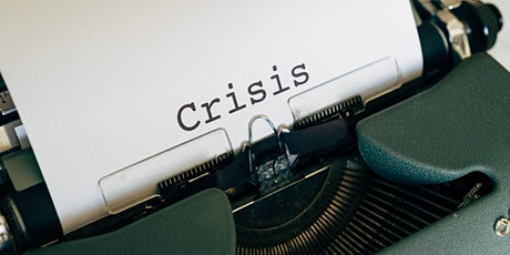 Crisis  Communications tickets
