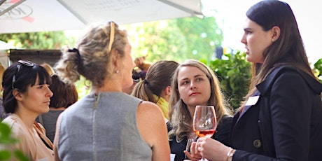 NAWIC Canterbury Chapter Social and Speaker Evening tickets