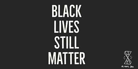 """Black Lives Still Matter - """"Black people and the safe space"""" tickets"""