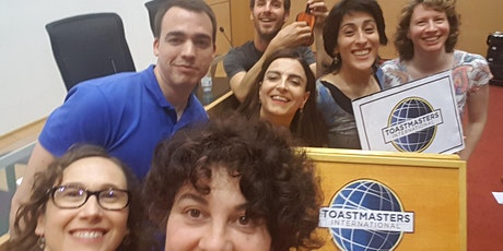 open doors - english session toastmasters bilbao entradas