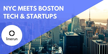 NYC Meets Austin Tech:  Exploring Future Trends & Opportunities tickets