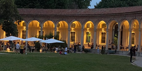 MilanoNews - Rotonda della Besana - New Secret Garden Cocktail Party biglietti