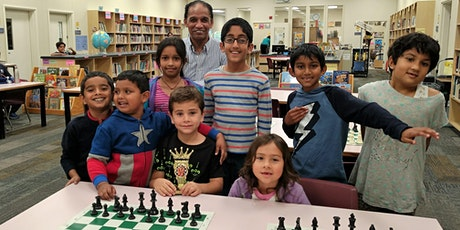NOW! Summer  Interactive  Chess  Class  on line and *More* tickets