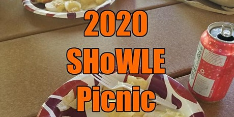 2020 SHoWLE Picnic tickets