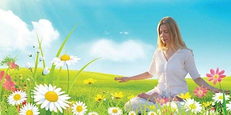 Free Falun Dafa Meditation Demo and Teaching tickets