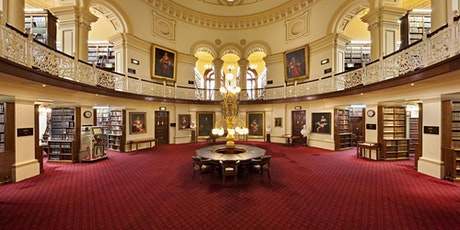 Legal Professional (Virtual) Tour of the Supreme Court Library tickets