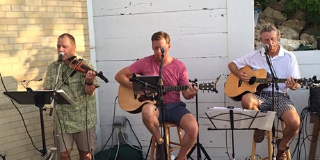 Live Music at The Cider Farm with Blue Spruce tickets