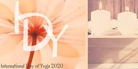 International Day of Yoga 2020 tickets
