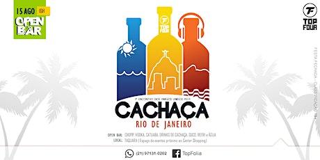 1º Encontro dos Amigos Unidos pela CACHAÇA – Rio de Janeiro ingressos