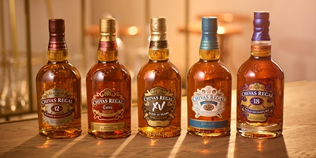Whiskey Tasting with Chivas tickets