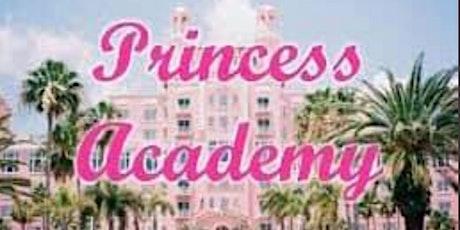 Princess Academy Workshop tickets