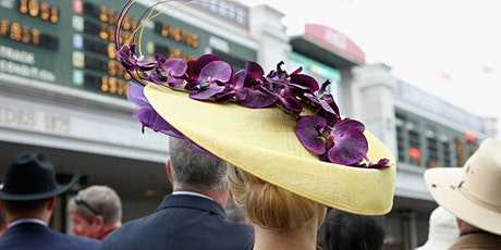 Kentucky Derby Without The Racing tickets