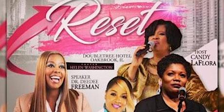 God's Phenomenal Woman Retreat tickets