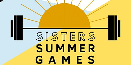 Sisters Summer Games tickets