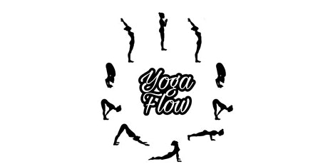 Mon 12pm Yoga-Flow in the park  - The Karma Project tickets