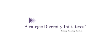 Allyship Webinar - Understanding & Challenging Implicit Bias tickets