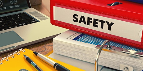 Work Place Health and Safety Level 3 (3 days) tickets
