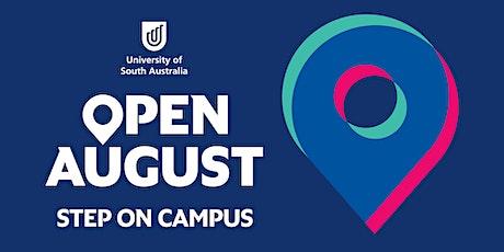 UniSA Nursing Campus Tours - Mount Gambier tickets