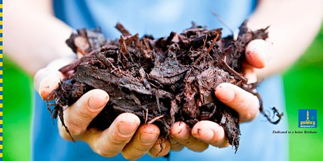 Compost and Worm Farm workshop tickets
