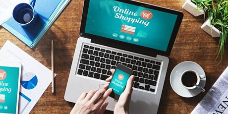 Facebook Marketing for E-Commerce biglietti