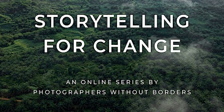 Storytelling for Change: From Creator to Educator with Cari Payer tickets